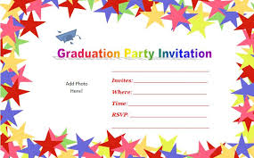 high graduation invitations templates free tags high