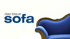 das blaue sofa zdfmediathek - Das Blaue Sofa