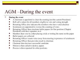 treasurer s report agm template meeting procedures