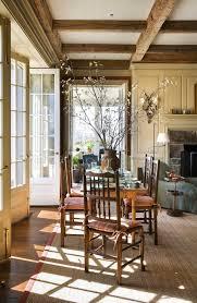 interni shabby chic at home interiors passions recipes arredamento
