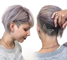 short hairstyle to tuck behind ears short hair with bangs 40 seriously stylish looks