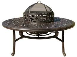 Patio Fire Pit Table Outdoor Fire Pit Tables Patioliving