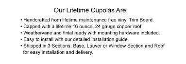 Weathervanes For Cupolas Cupolas U0026 Weathervanes