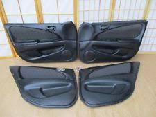 1998 Toyota Corolla Interior Door Handle Interior Door Panels Parts For Toyota Corolla Ebay