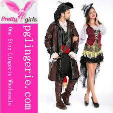 high quality male u0026 female pirate costumes halloween couples