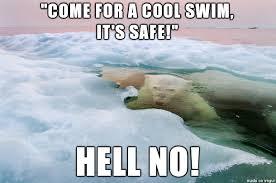 Raisins Meme - nordic swimming it s the cold that gets to your raisins meme
