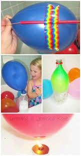 5 fun balloon experiments for kids kids love balloons and these