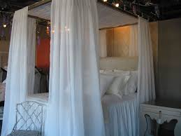 Wall Canopy Bed by Bedroom Lovely Canopy Bed Design For Girls With White Wooden