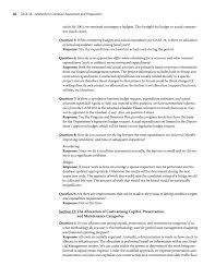 Charge Nurse Resume Chapter 3 Workshop Reports Gasb 34 Methods For Condition