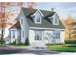 cape home plans hempstead new home plan 032d 0201 house plans and more