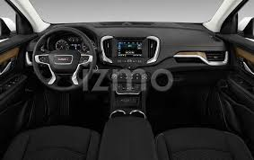 gmc terrain back seat 2018 gmc terrain review out with the old in with the new