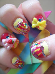 3d nail art gallery nail art designs