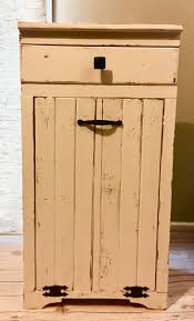 tips tilt out hinge wooden kitchen garbage can tilt out trash bin