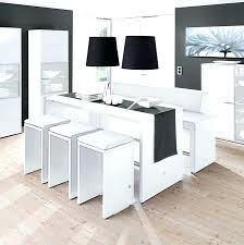 table bar cuisine design table haute bar fabulous table haute style industriel chaise de bar