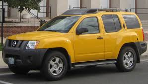 2003 nissan xterra lifted nissan xterra history of model photo gallery and list of