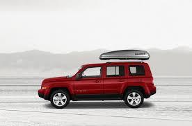 are jeep patriots safe jeep patriot rooftop cargo box