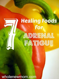 7 foods to fight adrenal fatigue food thyroid and remedies