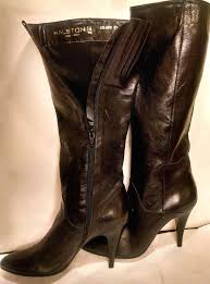 womens boots on ebay 106 best my closet images on black leather batwing