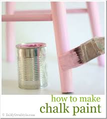 diy chalk paint review update in my own style