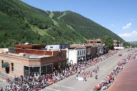 Map Of Durango Colorado by Usa Pro Cycling Challenge Rolls Through Telluride Colorado On