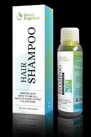 obat rambut penumbuh rambut botak mengatasi rambut rontok hair shoo distributor pusat green angelica terbesar