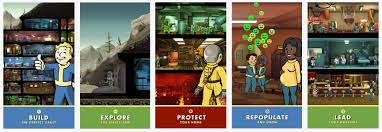 may contain spoilers fallout shelter