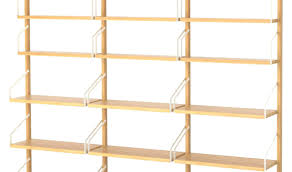 Bamboo Shelves Bathroom Bamboo Shelving Hrcouncil Info