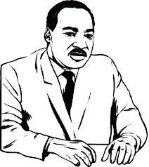 Coloring Pages Interesting Mlk Coloring Sheet Mlk Day Coloring Mlk Coloring Pages