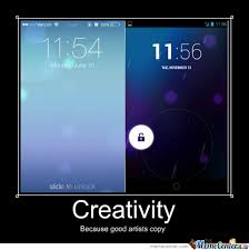 Ios Meme - ios 7 android by wing pixy meme center