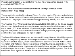Wildfire Weed by Posting At The Request Of The Sierra Nevada Conservancy U2014 Foriver
