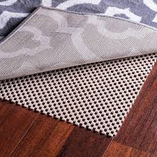 Area Rug Pad Epica Thick Non Slip Area Rug Pad 4 X 6 For Any