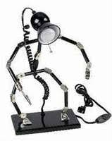 robot lamp the old robots web site