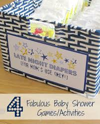 late night diapers baby shower printables driven by decor