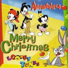 merry christmas animaniacs u0026 looney tunes christmas specials