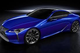 lexus sports car hp lexus lc 500h makes 354 hp has four speed gearbox autotribute