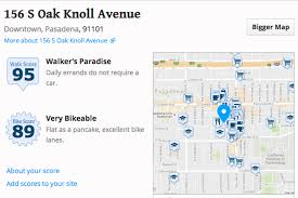 Pasadena Ca Map 156 S Oak Knoll Avenue 205 Pasadena Ca 91101 Pasadena Condos