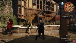 open sesame witcher 3