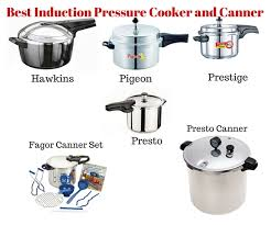 Which Induction Cooktop Is Best Best Induction Pressure Cooker And Canner With Reviews U2022