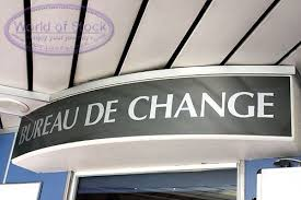 how do bureau de change travelex bank sell forex to abuja bureau de change operators