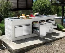 cuisine ext駻ieure design cuisine ete meilleur de 18 idées d aménagement pour cuisine