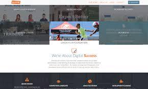 horizon interactive awards 2016 distinguished agencies u0026 developers
