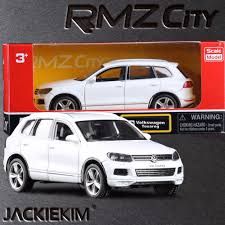 aliexpress com buy new rmz new rmz city 1 36 volkswagen touareg suv alloy toy model car