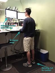 31 best desk options images on pinterest standing desks mobile