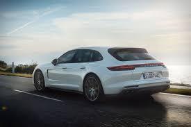 Porsche Panamera E Hybrid - 2018 porsche panamera turbo s e hybrid sport turismo uncrate