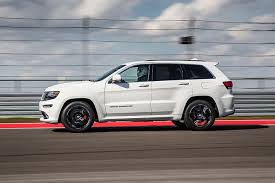 jeep grand cherokee news and opinion motor1 com
