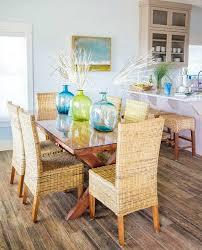 The  Best Beach Dining Room Ideas On Pinterest Coastal Dining - Beach dining room