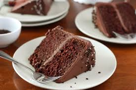 download recipe for sour cream chocolate cake food photos