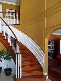 Wainscoting On Stairs Ideas Wainscoting Your Staircase Has Never Been Easier With A Few Key