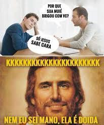 Memes De Jesus - rsrs meme by jesus cristo memedroid