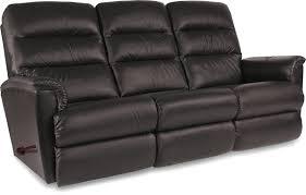 Reclinable Sofa by La Z Boy Tripoli Leather Reclining Sofa U0026 Reviews Wayfair